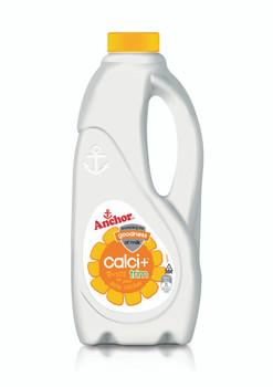 Milk - Anchor Calci-Trim - 1Ltr