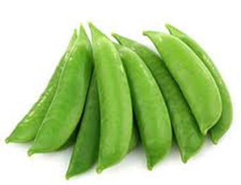 Sugarsnap Peas - New Zealand- 100g