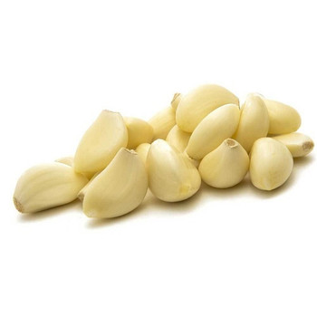 Chinese Peeled Garlic -  500g bag