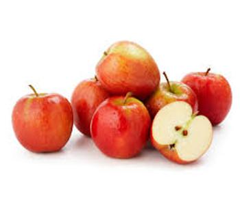 Apples - Ambrosia - 1.5kg Bag Pre-Pack
