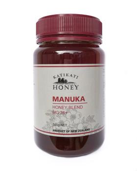 Manuka Honey 500gm Liquid