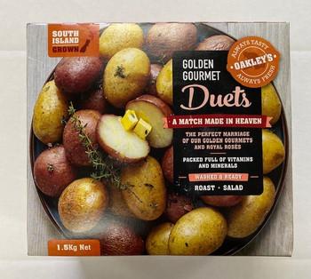 Baby Duet Gourmets - 1.5kg Box