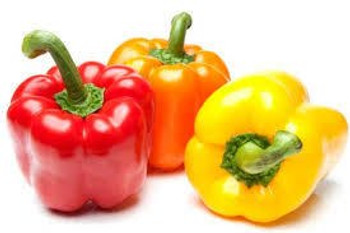 Capsicum - Red NZ - 1kg Bag