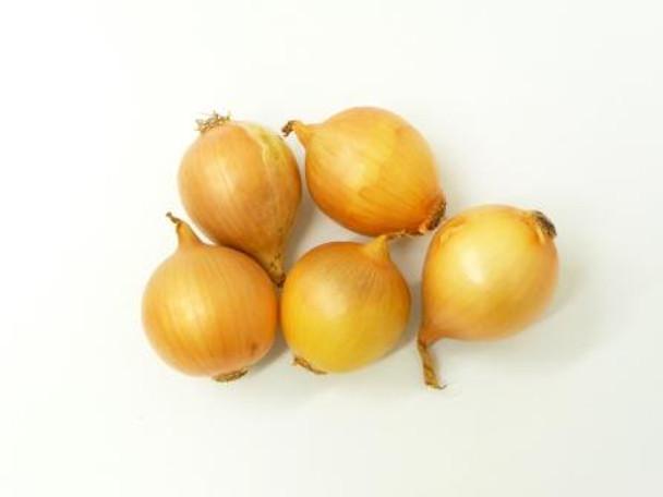 Onions -NZ Pickling - per kg
