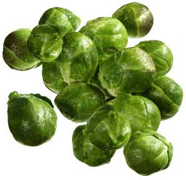 Brussel Sprouts - 500g Bag