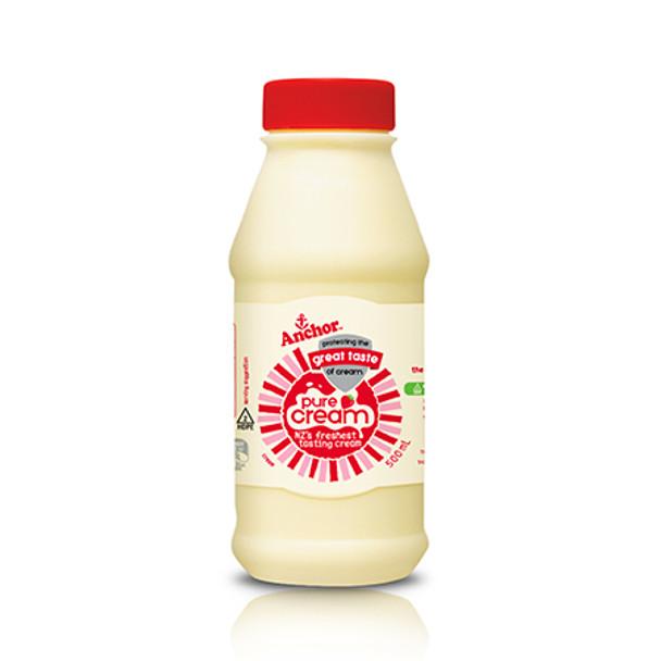 Cream - Anchor  500ml