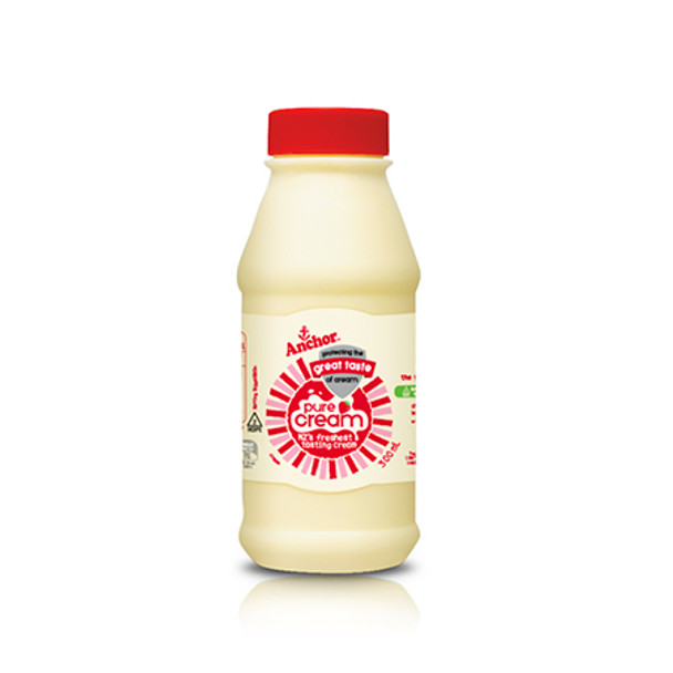 Cream - Anchor 300ml