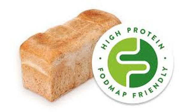 Bakers Delight Wholegrain LO-FO Loaf - LIMT 2