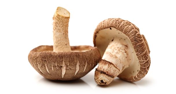 Mushrooms-  Shiitake  - 100gm Pre-Pack