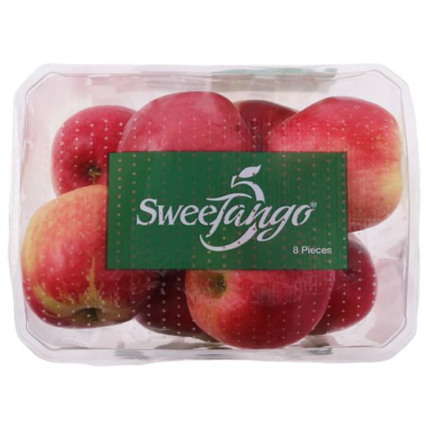 Apples - Sweetango - P/Pack 8 Fruit