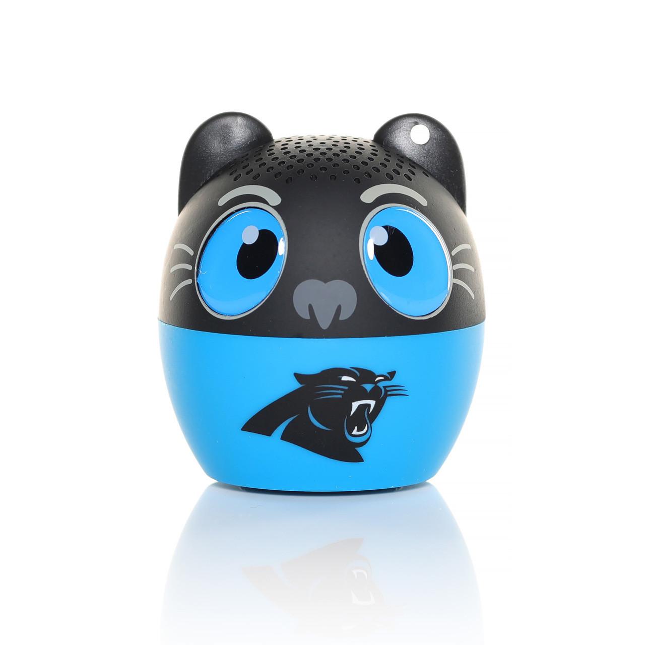 Carolina Panthers Bitty Boomer NFL Portable Wireless Bluetooth