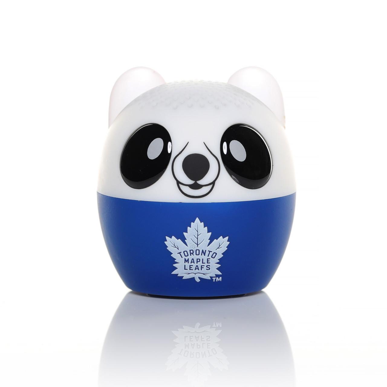 size 40 6c8a5 96b3f Toronto Maple Leafs Bitty Boomer-NHL Portable Wireless Bluetooth  Speaker-Awesome Sound