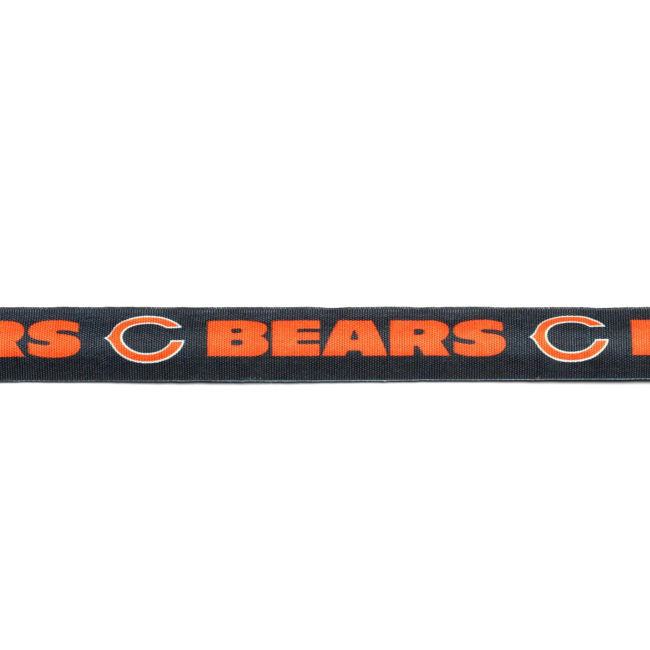hot sales 98df7 c3a6d NFL-CHICAGO BEARS Team Retractable Hose