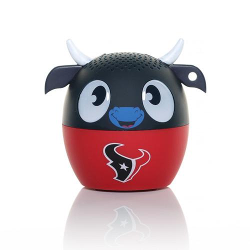 6961c4b24c4784 Houston Texans Bitty Boomer-NFL Portable Wireless Bluetooth Speaker-Awesome  Sound
