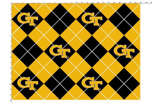Georgia Institute of Technology Fabric Store | Georgia