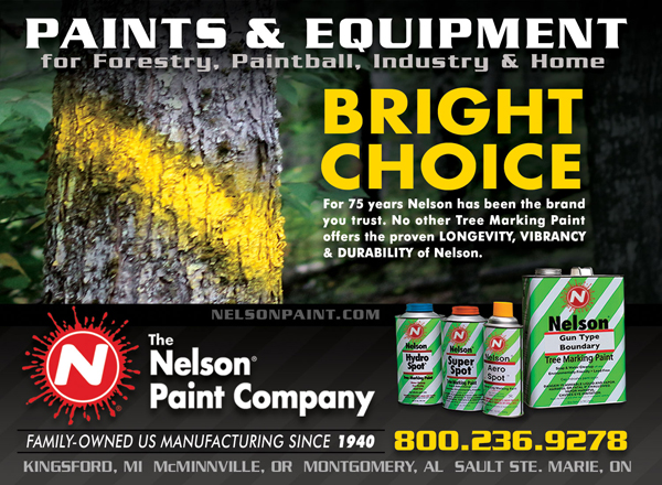 About The Nelson Paint Company