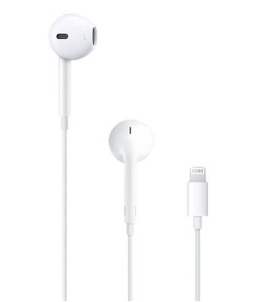 Apple Earpods With Lightning Connector White Iphone 7 7 Plus Esurebuy Com