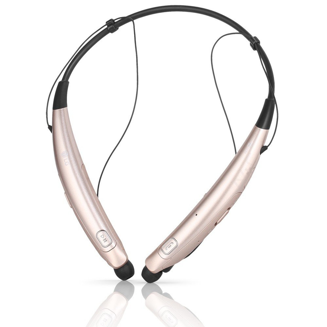 cc138518031 LG HBS-770 TONE PRO Wireless Bluetooth Stereo Headset (Gold ...