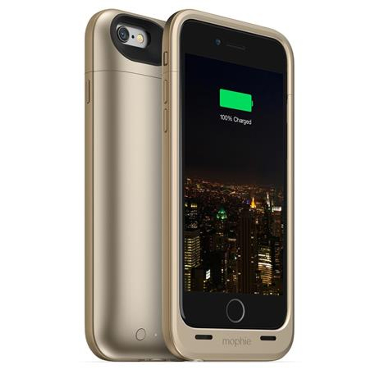 Mophie Juice Pack Plus Battery Case Iphone 6 6s Gold Esurebuy Com Mophie juice pack reserve iphone 6/6s 1,840mah, black. mophie juice pack plus battery case iphone 6 6s gold