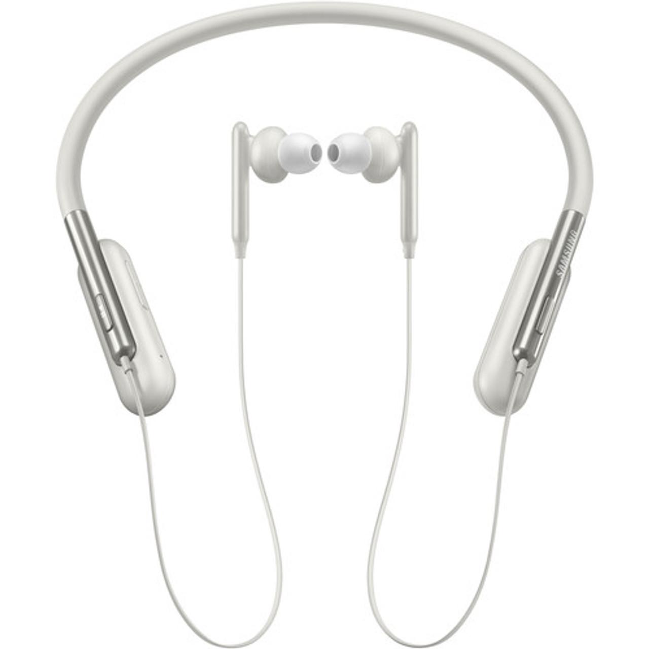 Samsung U Flex Bluetooth Wireless Headphones Ivory Esurebuy Com