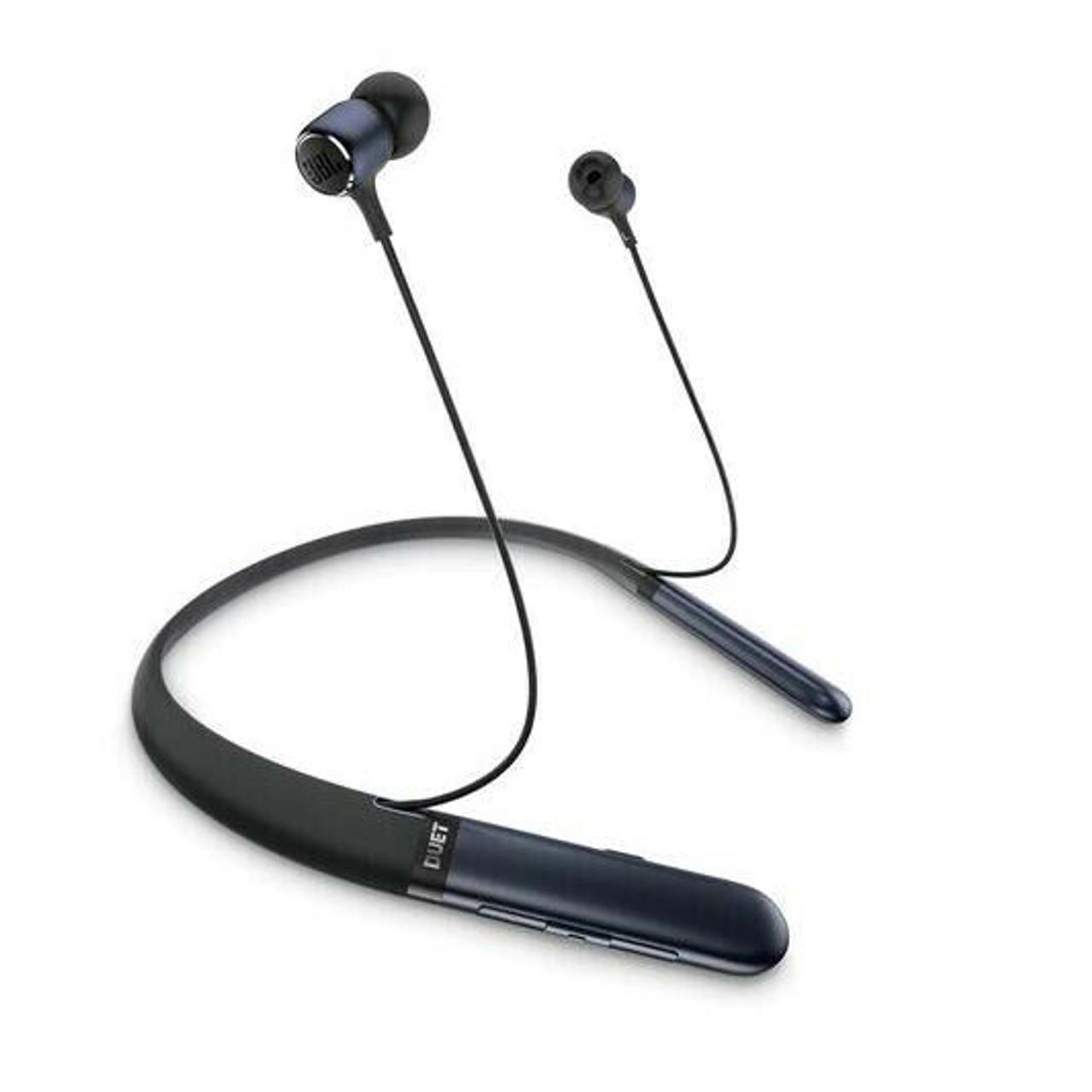 Jbl Duet Arc Bluetooth Wireless Pure Bass Sound Hands Free Calls Headphones Esurebuy Com