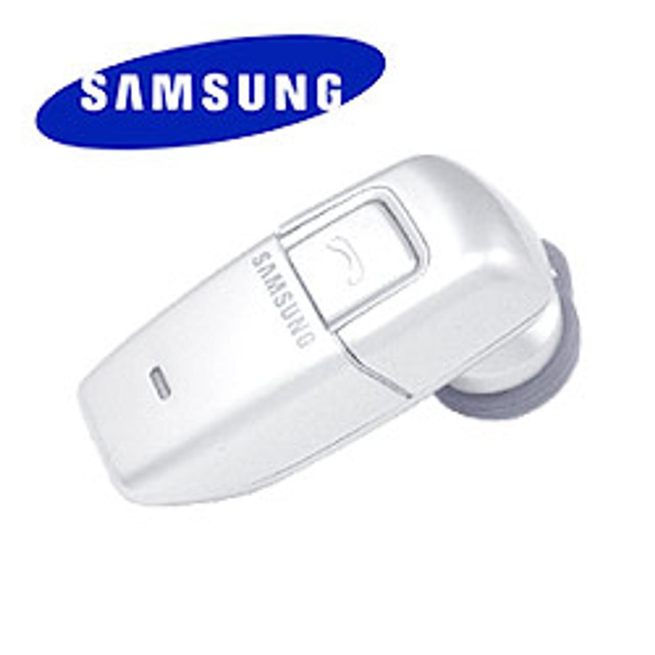 Samsung Wep200 Bluetooth Headset White Esurebuy Com