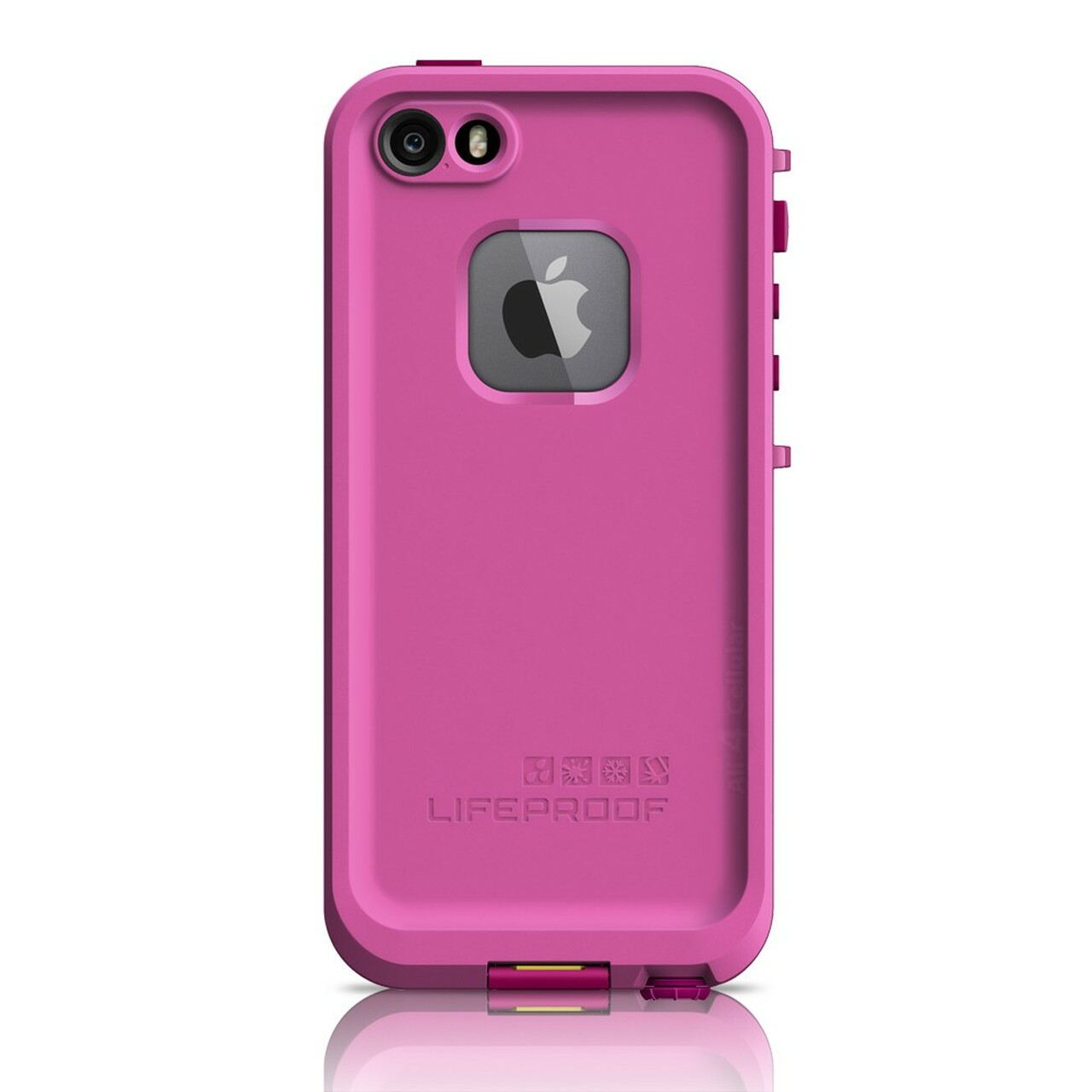 in stock 30698 53036 LifeProof fre Case iPhone SE/5/5s (Magenta)