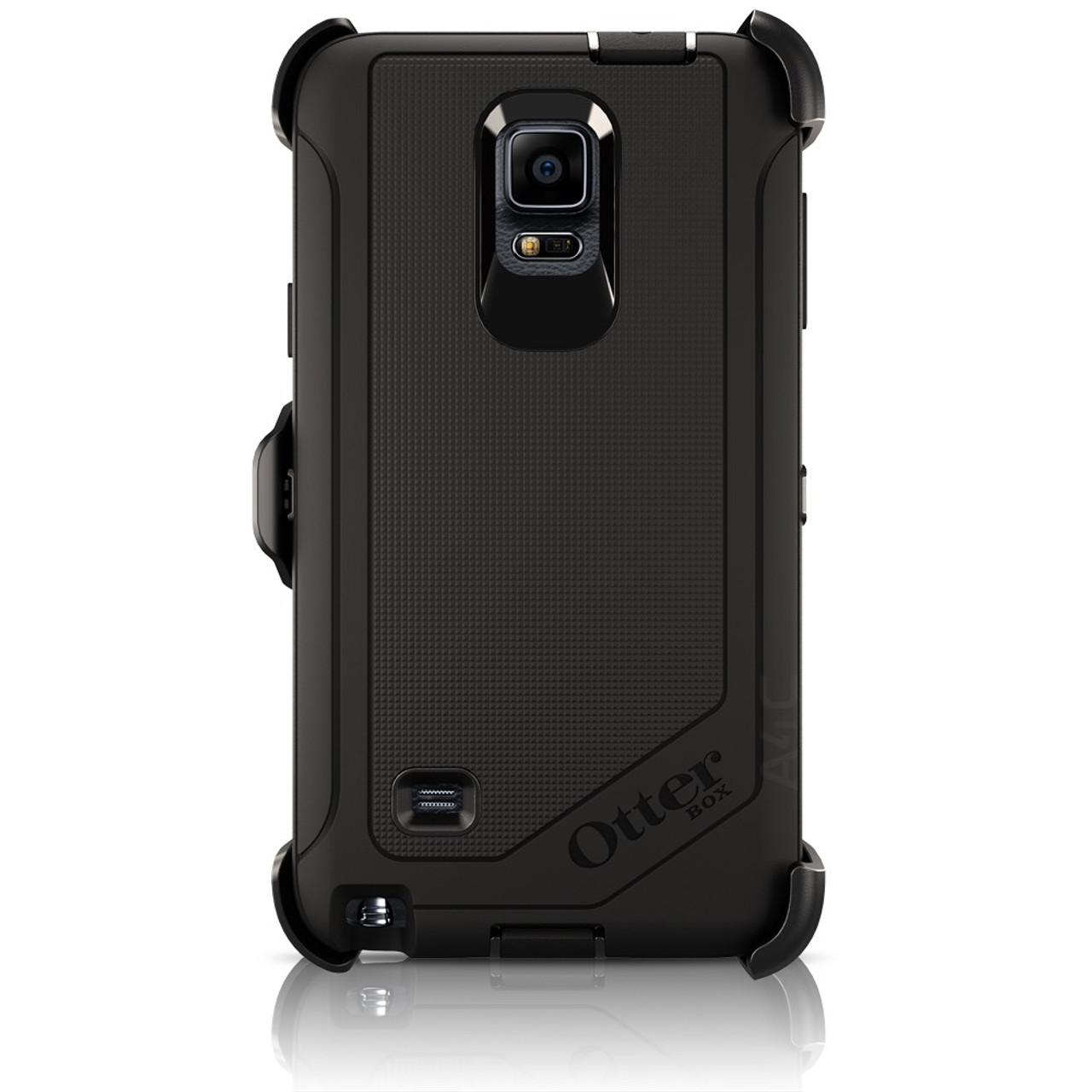 info for 9b69b 329f7 OtterBox Samsung Galaxy Note 4 Defender Case