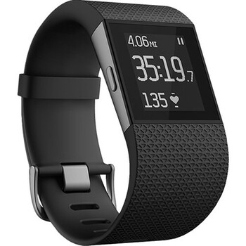Fitbit Surge GPS Activity Tracking Watch (Small)