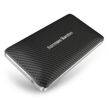 Harman Kardon - Esquire Mini Portable Bluetooth Speaker - Black