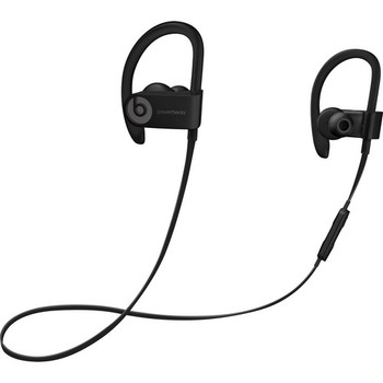 Beats by Dr. Dre Powerbeats3 Wireless Earphones (Black)