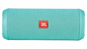 JBL Flip 3 Bluetooth Wireless Speaker (Teal)