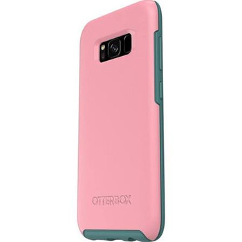 OtterBox Symmetry Cover Samsung Galaxy S8+ - Prickly Pear