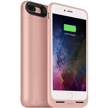 mophie juice pack air iPhone 7 Plus (Rose Gold)