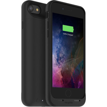 mophie juice pack air iPhone 7 (Black)