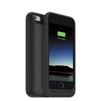 mophie juice pack air iPhone 6/6s (Black)