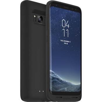 mophie juice pack Samsung Galaxy S8 (Black)