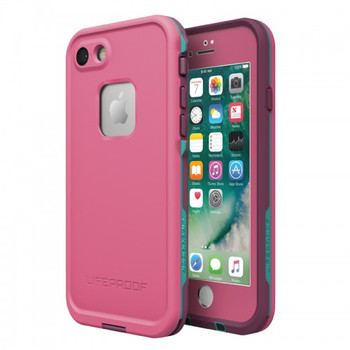 LifeProof iPhone 7 Frē Waterproof Case  - Twilight's Edge