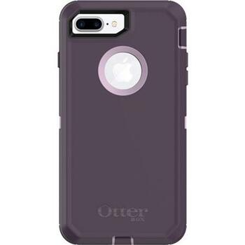 OtterBox Defender Case for iPhone 7 Plus/iPhone 8 Plus - Purple Nebula