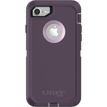 OtterBox Defender Case for iPhone 7/ iPhone 8 - Purple Nebula