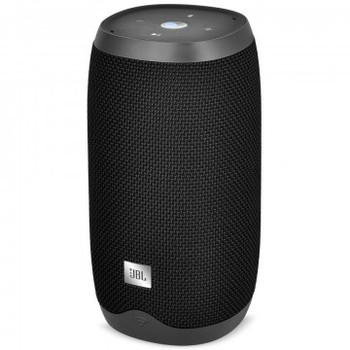 JBL LINK 10 Portable Bluetooth Speaker ‑ Black