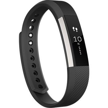 Fitbit Alta Activity Tracker (Large, Black)