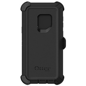 OtterBox Defender Series Screenless Edition Case Samsung Galaxy S9 (Black)