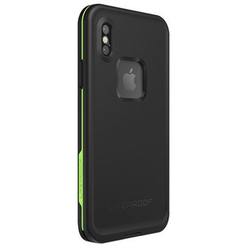 LifeProof frē Case for iPhone X (Night Lite)