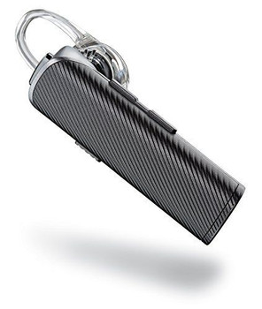 Plantronics Explorer 110 Bluetooth Headset (Black)
