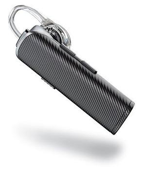 Plantronics Explorer 110 Bluetooth Headset (Black)