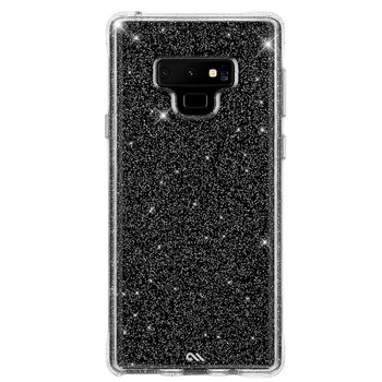 Case-Mate Clear Sheer Crystal Samsung Galaxy Note 9 Case
