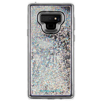 Case-Mate - Waterfall Case Samsung Galaxy Note 9 - Iridescent