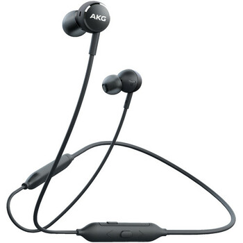Samsung AKG Y100 Wireless In-Ear Headphones (Black)
