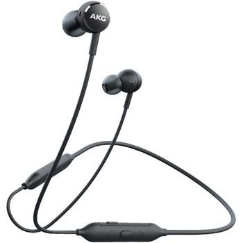Samsung AKG Y100 Wireless In-Ear Headphones (Black)